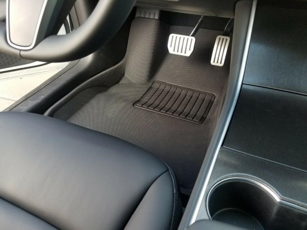 3D MAXpider Tesla Model 3 Foran+bak+frunk+trunk - BeGood
